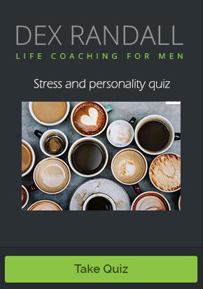 Stress Personality Quiz