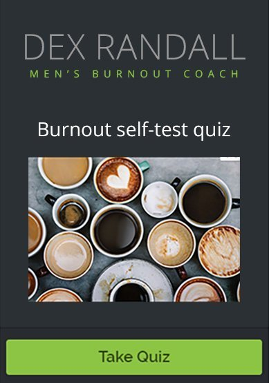 Burnout Self-Test